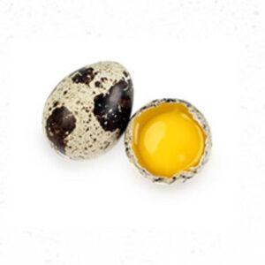 Перепелиные яйца - КФХ Дар